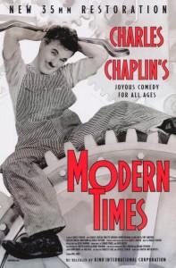 Moderne Tider (1936)