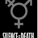 SILENCE=DEATH