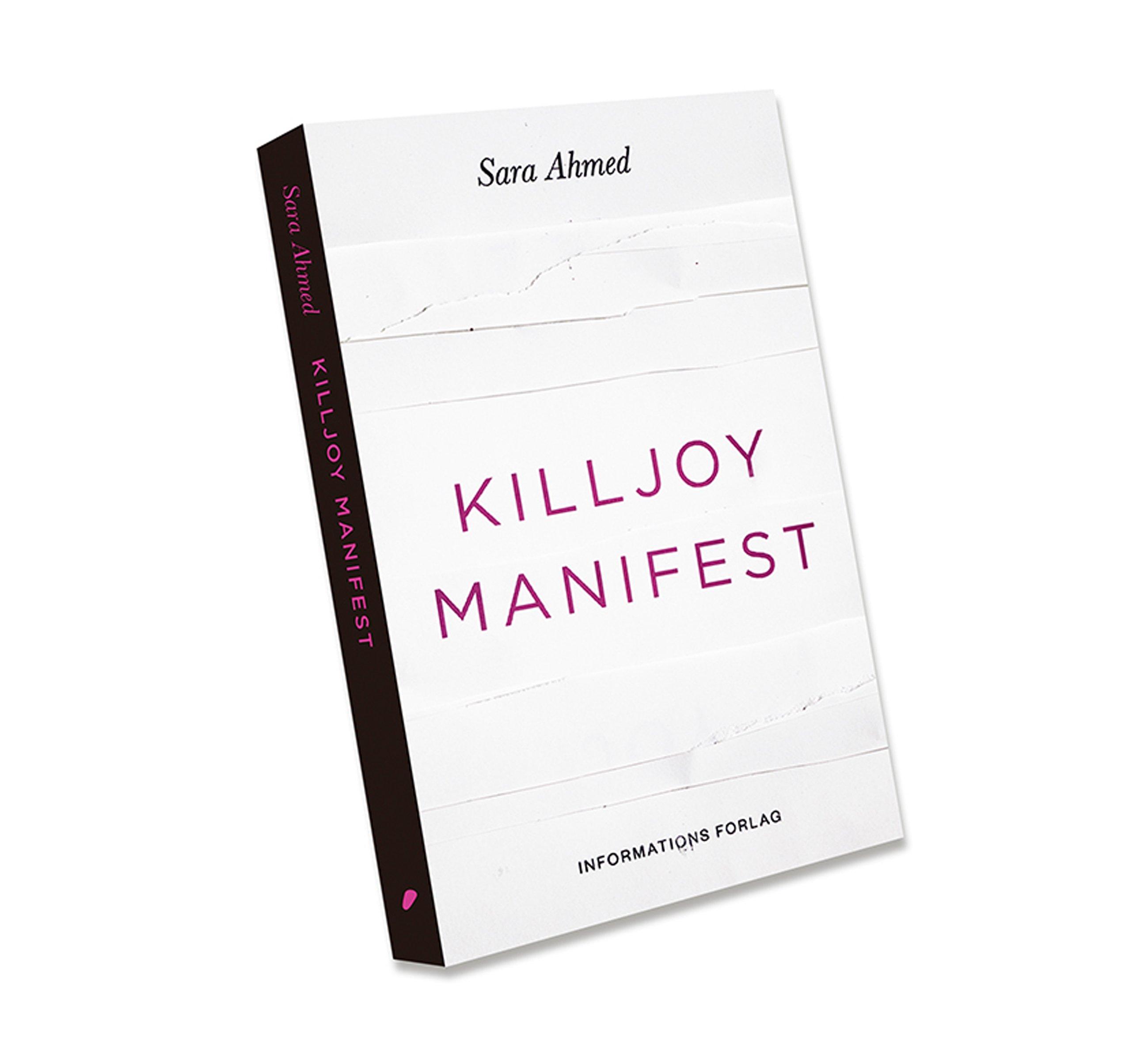 Killjoy-Manifest